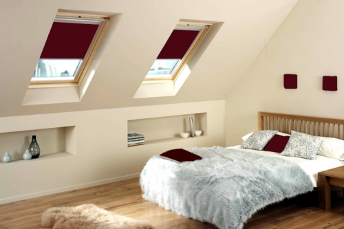 Velux Blinds From Velux Milton Keynes