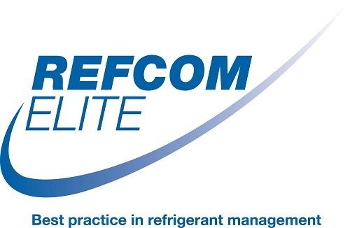 Refcom Elite Logo
