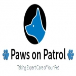 Paws on Patrol