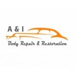 A&I Body Repairs & Restoration