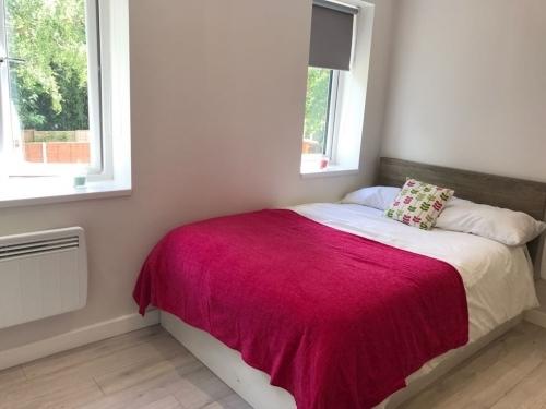 Example of Unihousing student accommodation on Dawlish road