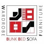 Wardrobe Bunk Bed Sofa