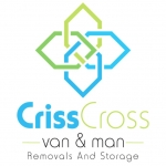 CrissCross Van and Man Removals and Storage