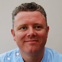 Clinical Dental Technician Andy Dougan