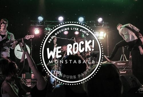 Monstaball We Rock