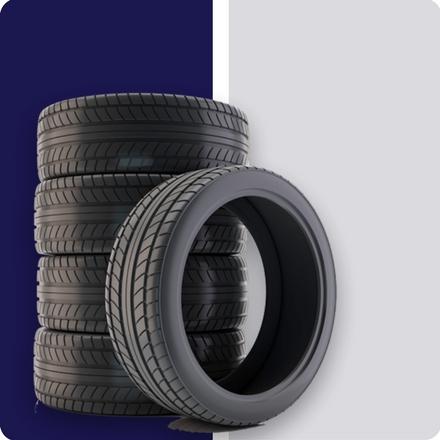 Kenhire Tyres