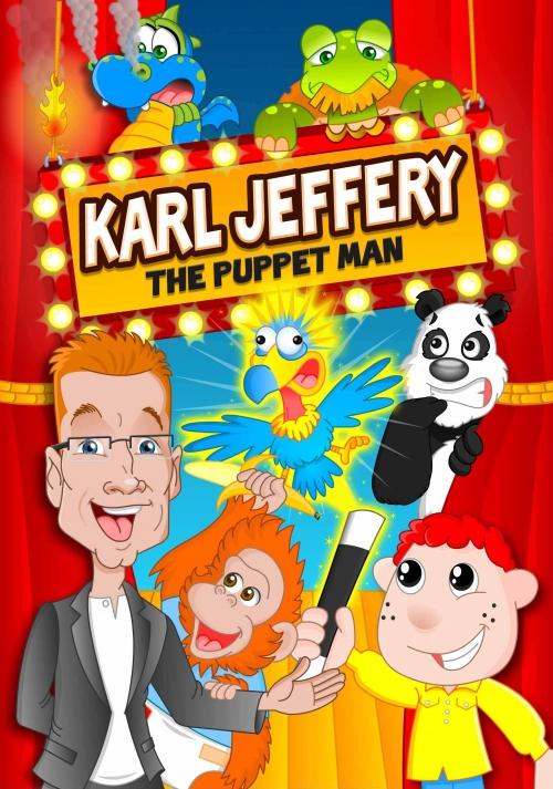 Children's Shows & Family Entertainment