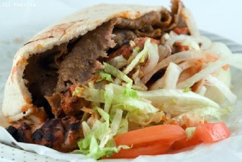 Antalia Kebab