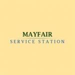 Mayfair Service Station