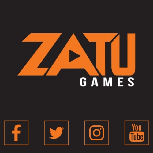 Zatu Games | Seek Your Adventure