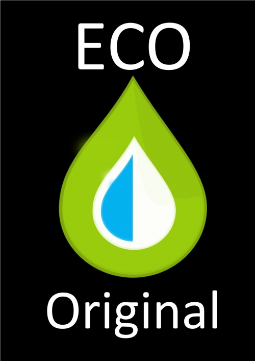 The Eco Original Car Valet