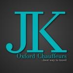 JK Oxford Chauffeurs Ltd