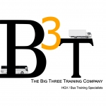 Big 3 Training Ltd
