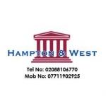 Hampton & West