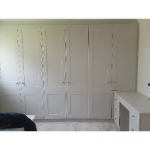 Hertfordshire Fitted Bedrooms
