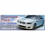 Thomson Park Car Centre