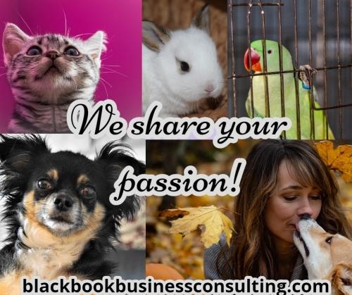 Pet Welfare Marketing Support