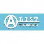 A List Finishing