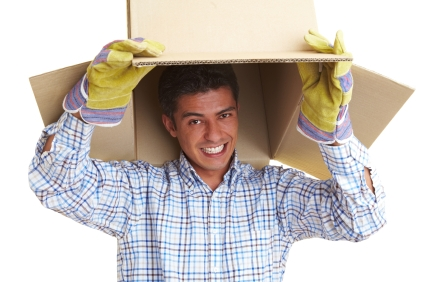 Moving Services Removals