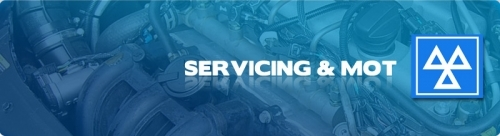 Servicing Mot Northampton