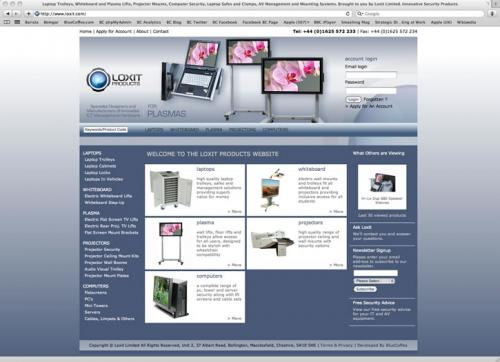 BlueCoffee Website Design & Web Development