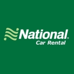 National Car Rental - Glasgow City Centre
