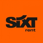 SIXT Car Hire - Manchester Piccadilly