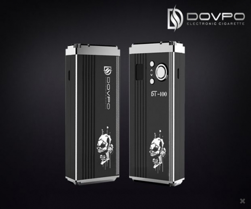 DOVPO DT100 Box Mod