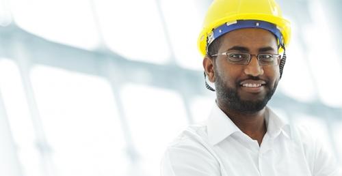 Construction Recruitment Services