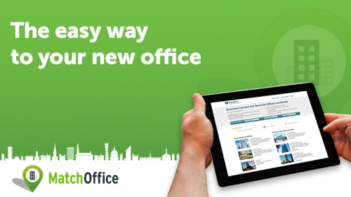 Rent office spaces in coworkings all over the UK!