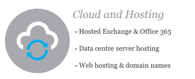 Cloud and Hosting