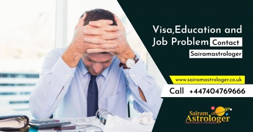 Visa, Education ,Job Etc Probelm Solution