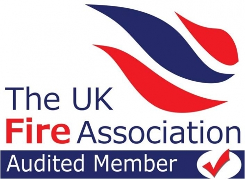Uk Fire Association Audited
