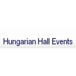 Hungarian Hall Events