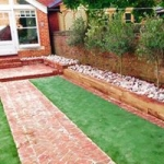 Greengrass Landscapes Oxford