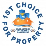 1st Choice for property uk
