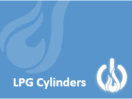 LPG Bottles / Cylinders