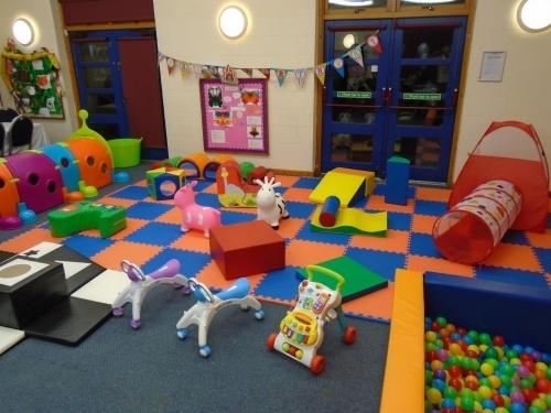 Kids Parties Bury