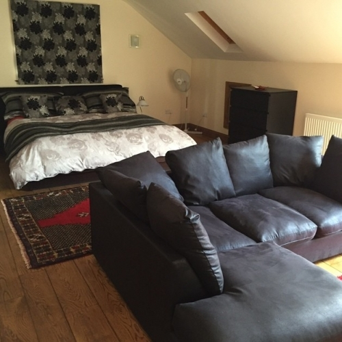 Serviced Apartment Hessle