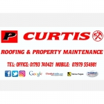 P Curtis Roofing Services