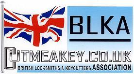 Absolute Locksmiths and Security in Yeovil, Somerset, Members of the BLKA