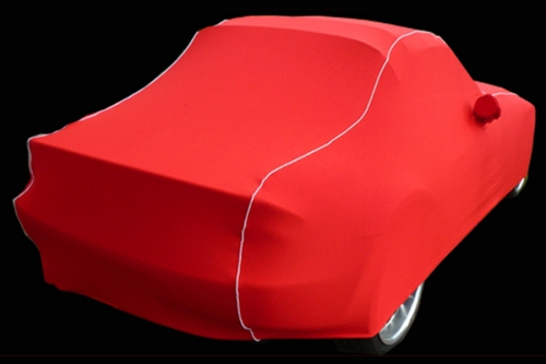 Indoor Luxury Car Cover