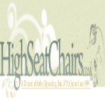 High Seat Chairs