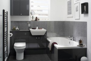 Fitted Bathroom Furiture