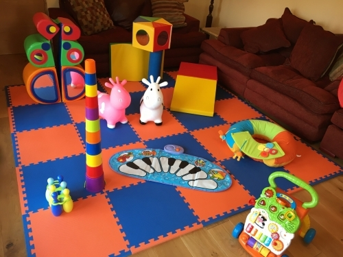 Soft Play Hire Norwich