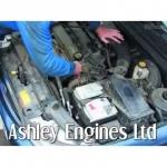 Ashley Engines Ltd