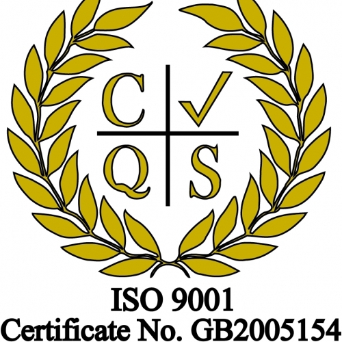 Gmp Contracting Services 9001