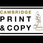 Cambridge Print & Copy Ltd.
