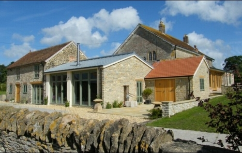 Barn Conversions, Glanvilles Wootton, Sherborne
