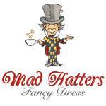 Mad Hatters Fancy Dress